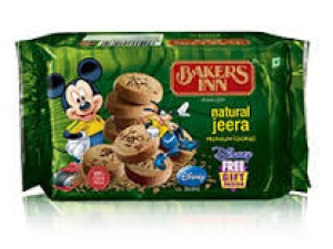 BAKERS INN JEERA CHASKA COOKIES 200G