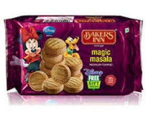 BAKERS INN MAGIC MASALA COOKIES 200G