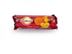 SUNFEAST BUTTER COOKIES 75G