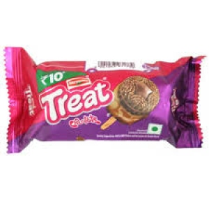 BRITANNIA TREAT CHOCOLATE 64G