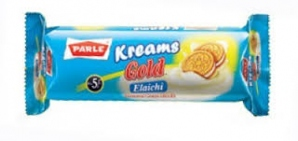 PARLE KREAMS GOLD ELAICHI 180GM