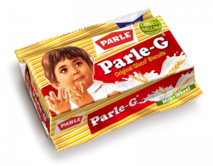 PARLE PARLE-G GLUCO BISCUITS 140G