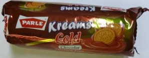 PARLE KREAM GOLD CHOCOLATE 41.7G