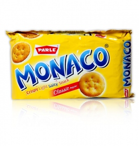 PARLE MONACO CLASSIC REGULAR 75.4G