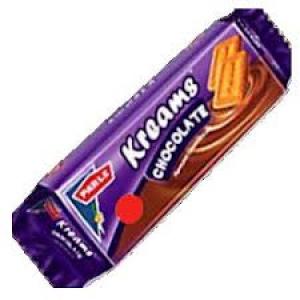 PARLE KREAMS CHOCO 200G