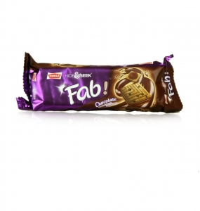 PARLE HIDE & SEEK FAB CHOCOLATE 120G