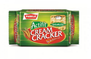 PARLE ACTIFIT CREAM CRACKER 200G