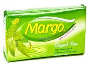 MARGO ORIGINAL NEEM SOAP 100G