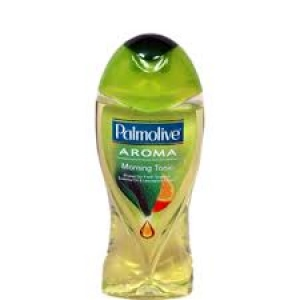 PALMOLIVE AROMA MORNING TONIC 250ML 15/-OFF