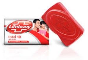 LIFEBUOY NATURE SOAP 59G