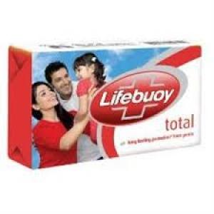 LIFEBUOY TOTAL 62G