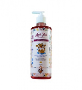 ROBUST ANTI TICK SHAMPOO 200ML