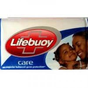 LIFEBUOY CARE 59G