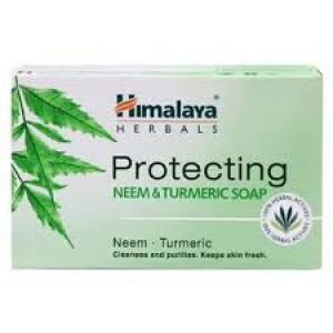 HIMALAYA NEEM & TURMERIC SOAP 500G