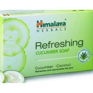 HIMALAYA REFRESHING CUCUMBER SOAP 300G