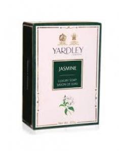 YARDLEY SOAP JASMINE 100G