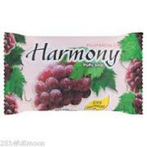 HARMONY GRAPE SOAP 75G