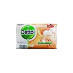 DETTOL SOAP RADIANCE 75G