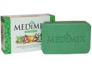 MEDIMIX SOAP 150G