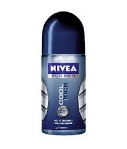 NIVEA COOL KICK ROLL ON FOR MEN 50ML