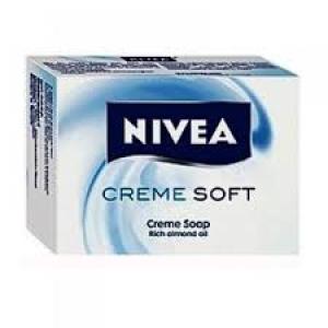 NIVEA CREME SOAP DRY SKIN 75G