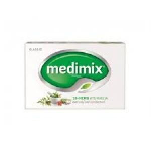 MEDIMIX CLASSIC SOAP 125G