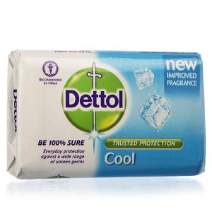 DETTOL COOL SOAP 75GM