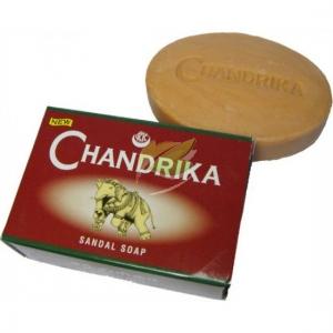 CHANDRIKA SANDAL SOAP 75G