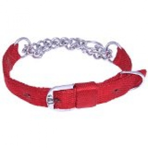 KENNEL DOGY ARTICLES NYL CHOCK COLLAR 1