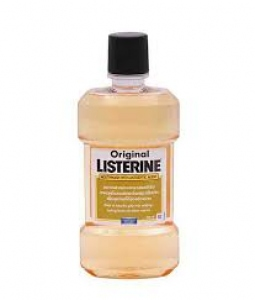 LISTERINE ORIGINAL MOUTHWASH 80ML