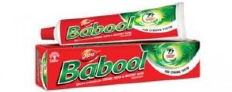 DABUR BABOOL 360G