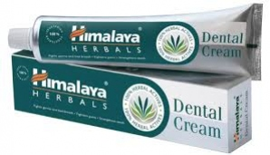 HIMALAYA HERBALS DENTAL CREAM 100G