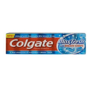 COLGATE MAXFRESH SPICY FRESH RED GEL 50G
