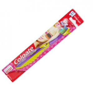 COLGATE KIDS 2+ GENTLE SOFT TB 1 N