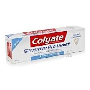 COLGATE SENSITIVE PRO-RELIEF 80G