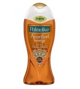 PALMOLIVE AYURITUEL ENERGY SHOWER GEL 250ML