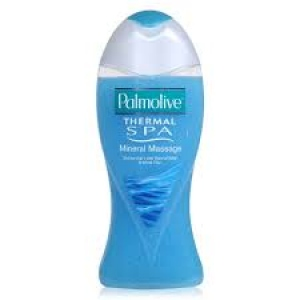 PALMOLIVE T SPA MINERAL MASSAGE SHOWER GEL  250ML