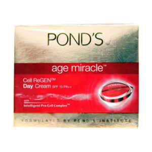 POND`S AGE MIRACLE DAY CREAM 10G