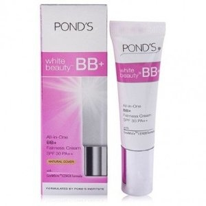 POND`S WHITE BEAUTY FARINESS CREAM BB+ 9G