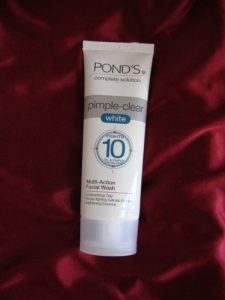 POND`S PIMPLE-CLEAR WHITE FW 50G