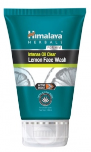 HIMALAYA INTENSE OIL CLEAR LEMON FW 100ML