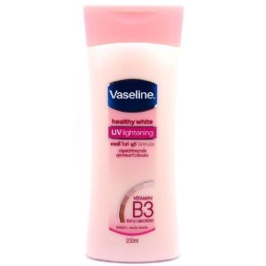 VASELINE HW LIGHTENING FAIRNESS LOTION 200ML