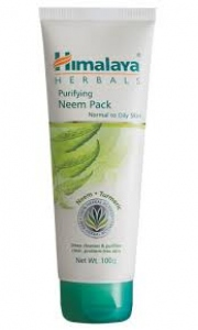 HIMALAYA PURIFYING NEEM FACE PACK 100G