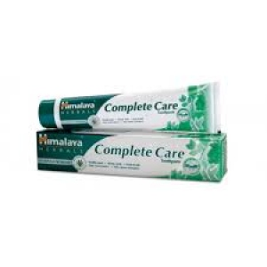 HIMALAYA COMPLETE CARE TOOTHPASTE 40G