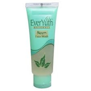 EVERYUTH NEEM FACE WASH 100G