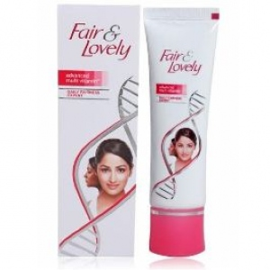 FAIR & LOVELY ADVANCED MULTI V CREAM  25G