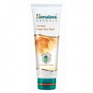 HIMALAYA FAIRNESS KESAR FACE PACK 50G