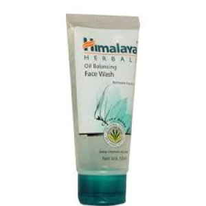 HIMALAYA OIL CLEAR LEMON FW 50ML