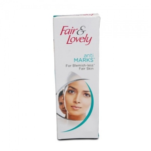 FAIR & LOVELY ANTI MARKS 25G