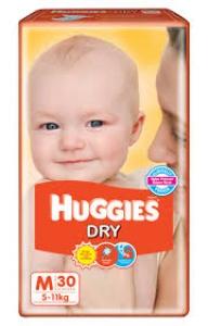HUGGIES DRY 1